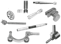 Spares For Precision Measuring Instrument and Accessoriess and Tools