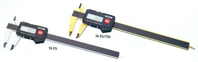 VERNIER CALIPERS & HEIGHT GAUGES